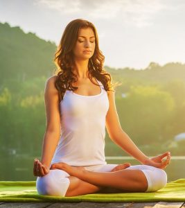 Kapalbhati Pranayama Benefits For Health and Beauty