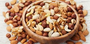 Is Protein-Rich Nuts and Seeds Helpful to lose weight Quickly?