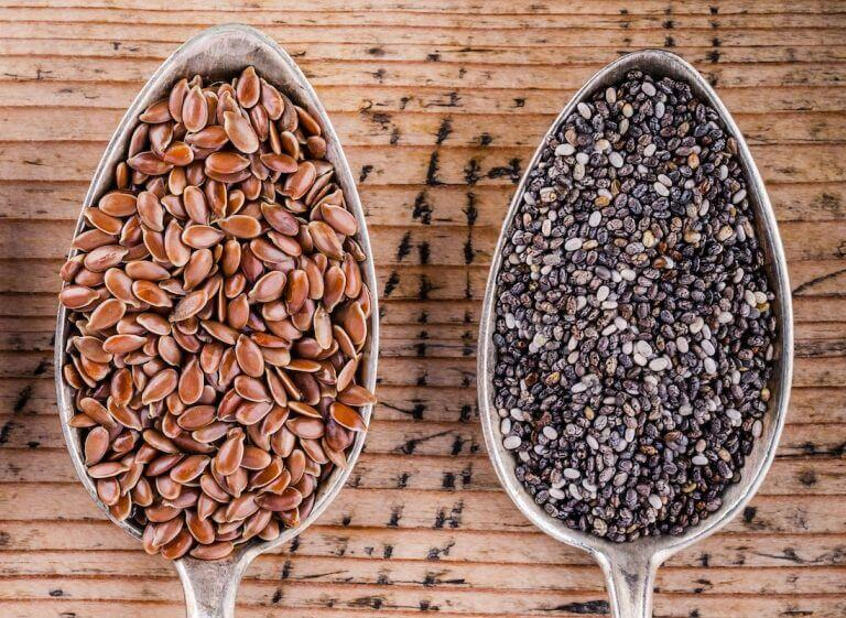 Protein-rich Seeds to Lose Weight Quickly