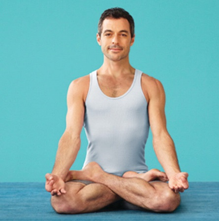 Padmasana Yoga to Improve Brain Power