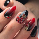 Fashionable Manicure Trends