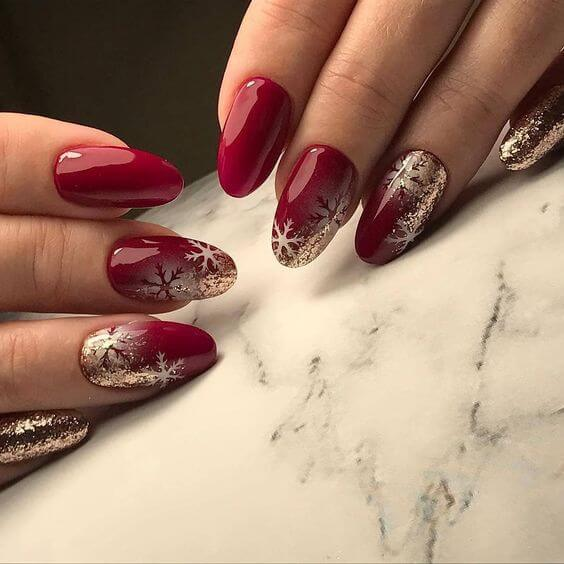 Fashionable Manicure trend
