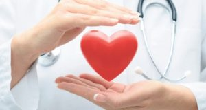 A Daily Challenge: Your Heart Health