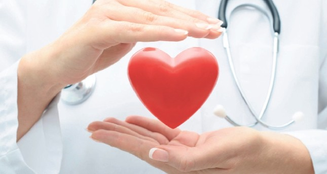 Heart-healthy nutrition