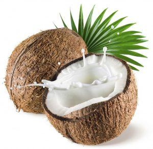 Top 10 Homemade Coconut oil Masks Transform the Skin Beauty from Head to Toe